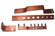 Copper Ground Bars